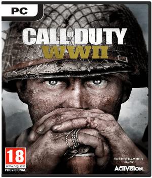 Videojuego Call of Duty World War II PC