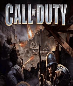 Videojuego Call of Duty