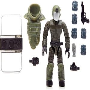 Accesorios que incluyen los juguetes de Call of Duty