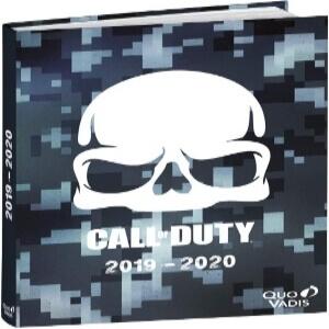 Agendas Call of Duty