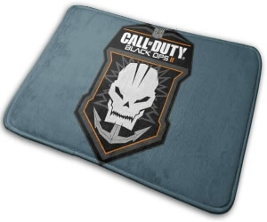 Alfombra de Call of Duty Black Ops 2
