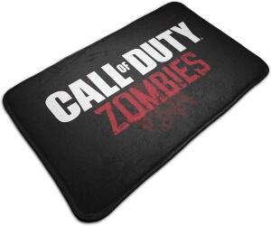 Alfombra de Call of Duty Zombies