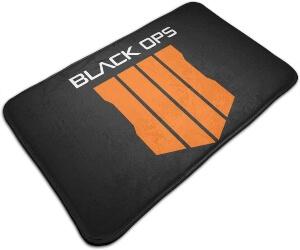 Alfombra negra de Call of Duty Black Ops 4