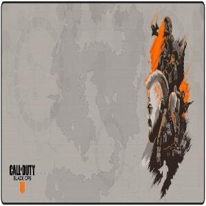 Alfombrilla Call of Duty Black Ops 4