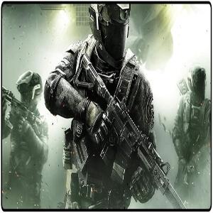 Alfombrilla de Call of Duty Infinite Warfare