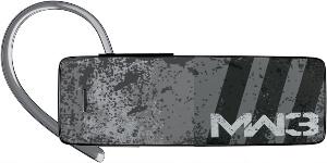 Auricular bluetooth del Call of Duty Modern Warfare 3 para Xbox 360