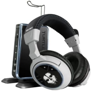 Auricular gaming Call of Duty Ghost