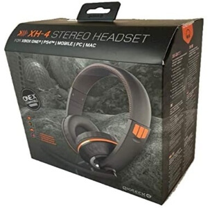 Auricular gaming Gioteck Call of Duty Black Ops 4