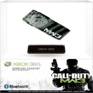 Auriculares bluetooth Call of Duty