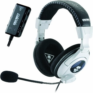 Auriculares gaming Call of Duty