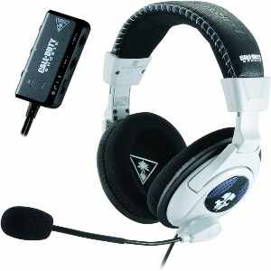 Auriculares gaming de Call of Duty Ghosts