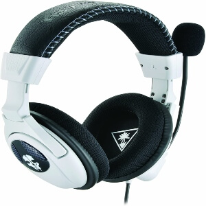 Auriculares gaming de Call of Duty color blanco