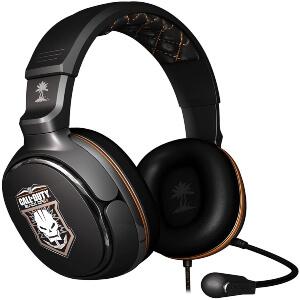 Auriculares gaming de Call of Duty