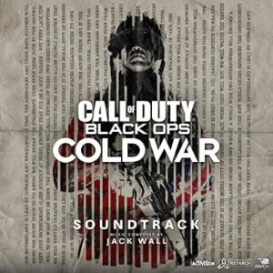 Banda sonora de Call of Duty Black Ops Cold War