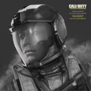 Banda sonora de Call of Duty Infinite Warfare