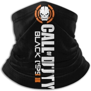 Bandanas de Call of Duty para el invierno