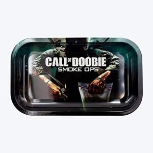 Bandejas de Call of Doobie