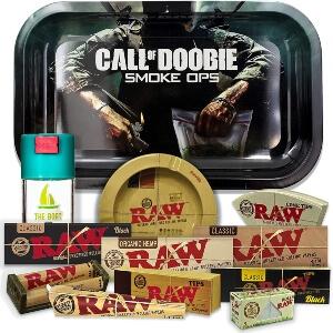 Bandejas de Call of Duty