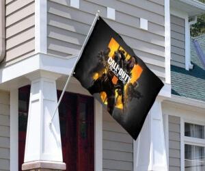 Banderas de Call of Duty