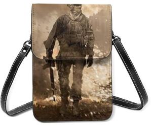 Bandolera soldado Call of Duty