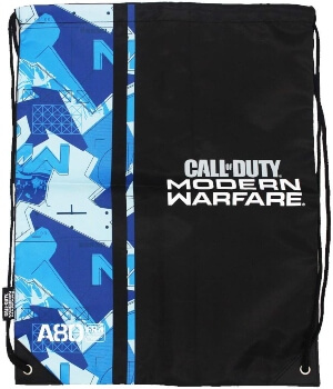 Bolsa del Call of Duty Modern Warfare