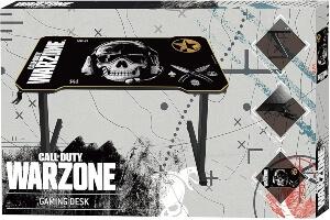 Caja de los escritorios gaming de Call of Duty