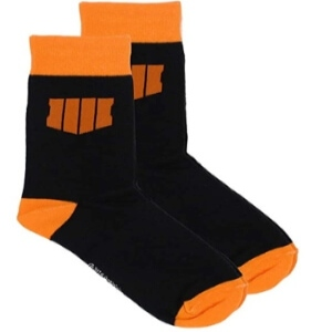 Calcetines Call of Duty Black Ops 4
