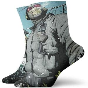 Calcetines soldado Call of Duty