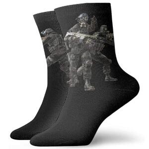 Calcetines soldados de Call of Duty