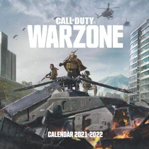 Calendario Call of Duty Warzone