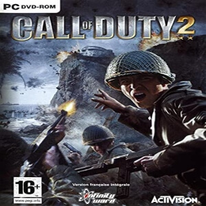 Call of Duty 2 Big Red One para PC