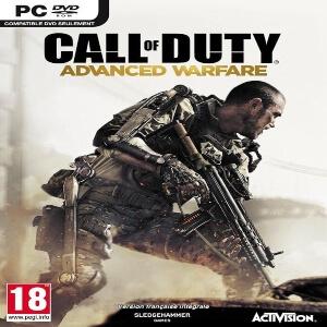 Call of Duty Advanced Warfare para PC