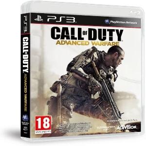 Call of Duty Advanced Warfare para Playstation 3