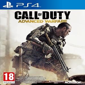 Call of Duty Advanced Warfare para Playstation 4
