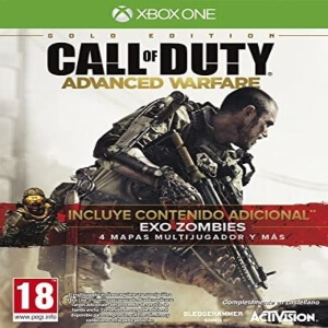 Call of Duty Advanced Warfare para Xbox One