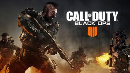 Call of Duty Black Ops 4 gratis