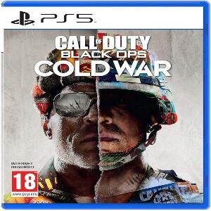 Call of Duty Black Ops Cold War para Playstation 5