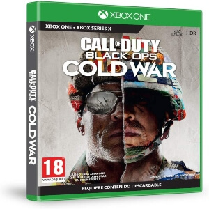 Call of Duty Black Ops Cold War para Xbox One