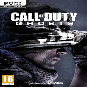 Call of Duty Ghosts para PC