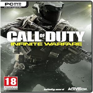Call of Duty Infnite Warfare para PC