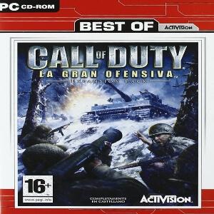 Call of Duty La Gran Ofensiva para PC