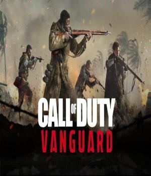 Call of Duty Vanguard para PC