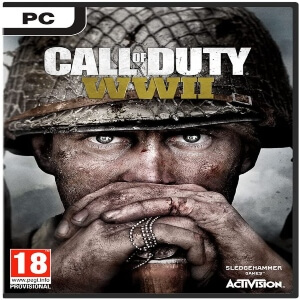 Call of Duty World War 2 para PC
