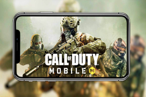 Call of Duty para moviles