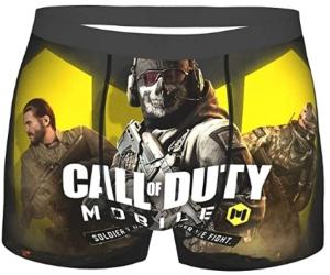 Calzoncillo de Call of Duty Mobile