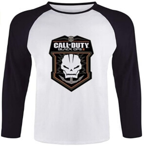 Camisetas Call of Duty de manga larga
