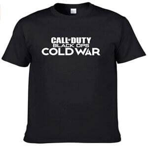 Camisetas Call of Duty
