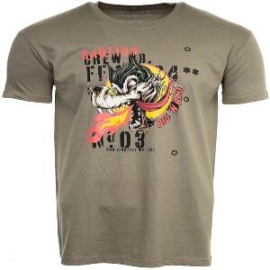 Camisetas de Call of Duty Vanguard