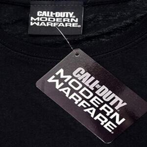 Camisetas de Call of Duty oficiales