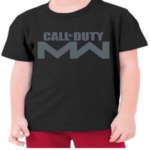 Camisetas para niños de Call of Duty